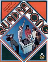 Quadra Pong